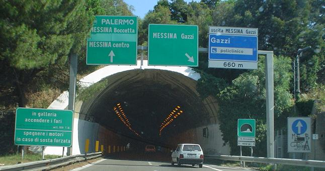 Now Heading Northwest Back Through Those Tunnels