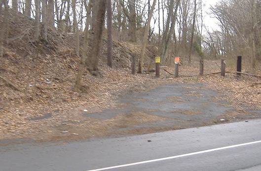 New Jersey Roads Mercer Cr 654former Spur 518