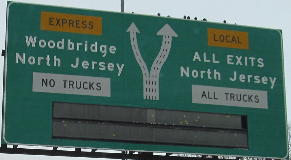 Just Because I Can Here Is The Scene From Exit 98 When It Was Slightly Cheaper Courtesy Scott