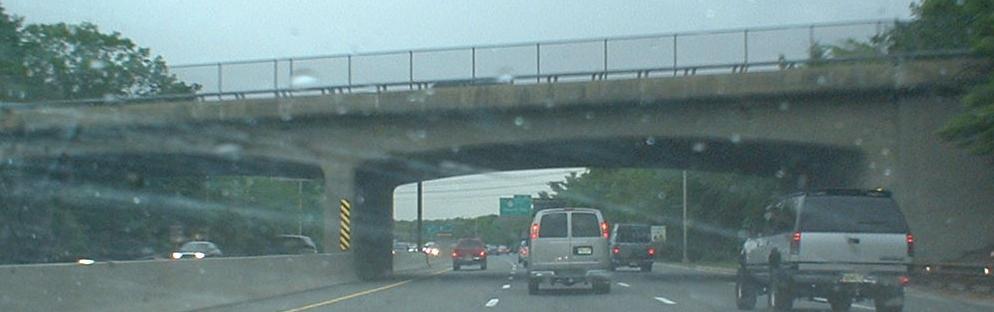 Garden State Parkway Logo Legimin Sastro