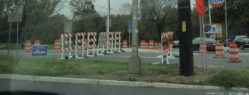 New Jersey Roads Us 1 Sb