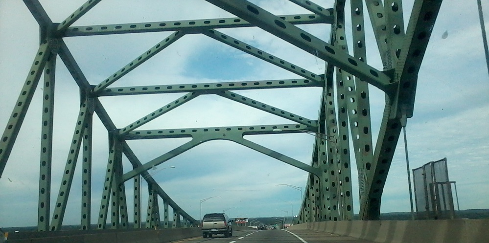 Pennsylvania Roads - I-276