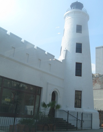 the new orleans world trade center 743 camp st